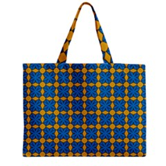 Df Jaisalmer Medium Tote Bag by deformigo