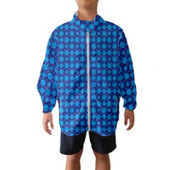 Df Loren Willards Kids  Windbreaker by deformigo