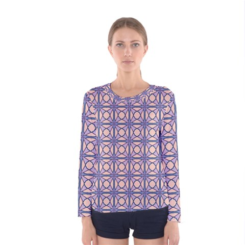 Df Asitane Women s Long Sleeve Tee by deformigo