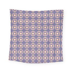 Df Asitane Square Tapestry (small) by deformigo