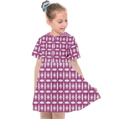 Df Crociere Kids  Sailor Dress by deformigo