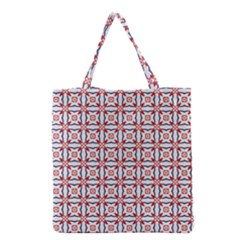Df Wishing Well Grocery Tote Bag by deformigo