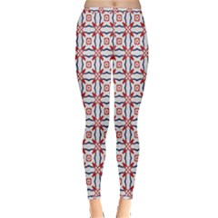Df Wishing Well Inside Out Leggings by deformigo