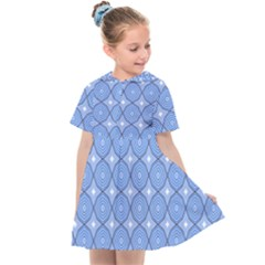 Df Alabaster Kids  Sailor Dress by deformigo