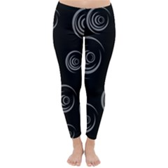 Rounder Classic Winter Leggings