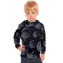 Rounder Kids  Hooded Pullover