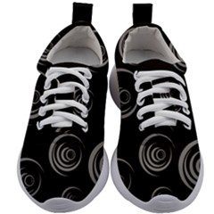 Rounder Kids Athletic Shoes