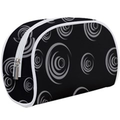 Rounder Makeup Case (large)