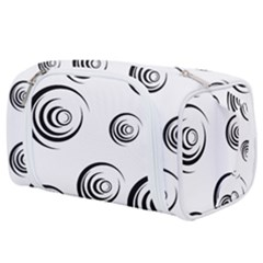 Rounder Ii Toiletries Pouch