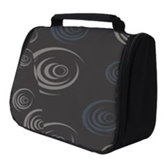 Rounder Iii Full Print Travel Pouch (small)