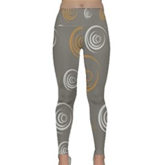 Rounder Vi Lightweight Velour Classic Yoga Leggings