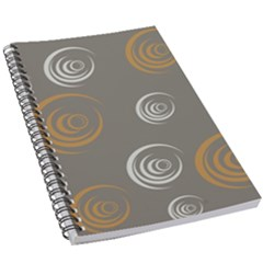 Rounder Vi 5 5  X 8 5  Notebook