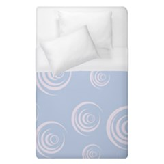 Rounder Vii Duvet Cover (single Size)