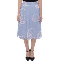 Rounder Vii Classic Midi Skirt by anthromahe