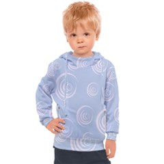 Rounder Vii Kids  Hooded Pullover
