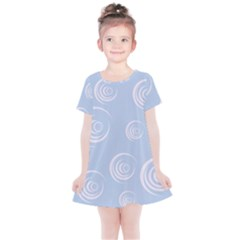 Rounder Vii Kids  Simple Cotton Dress