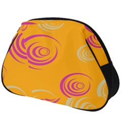 Rounder Ix Full Print Accessory Pouch (big)