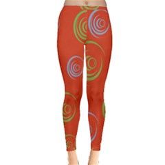 Rounder X Inside Out Leggings