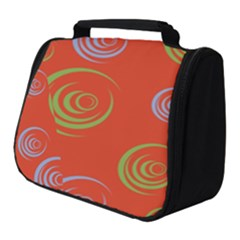 Rounder X Full Print Travel Pouch (small)