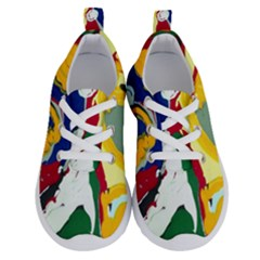 Africa As It Is 1 1 Running Shoes by bestdesignintheworld