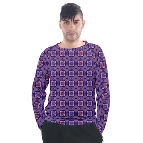 Df Alternia Men s Long Sleeve Raglan Tee by deformigo