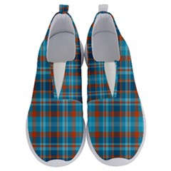 Tartan Scotland Seamless Plaid Pattern Vintage Check Color Square Geometric Texture No Lace Lightweight Shoes