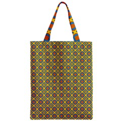 Ryan Willmer Zipper Classic Tote Bag by deformigo