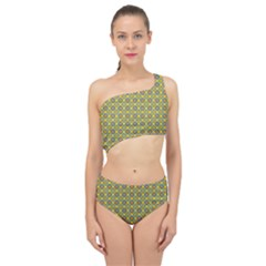 Ryan Willmer Spliced Up Two Piece Swimsuit by deformigo