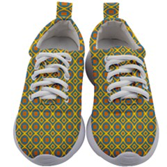 Ryan Willmer Kids Athletic Shoes by deformigo