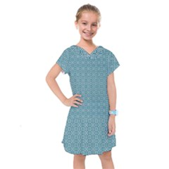 Df Tadeo Di Palma Kids  Drop Waist Dress by deformigo