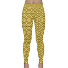 Df Latiya Classic Yoga Leggings by deformigo