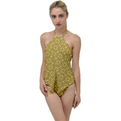 Df Latiya Go With The Flow One Piece Swimsuit by deformigo