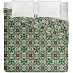 Soul Reflection Duvet Cover Double Side (king Size) by deformigo