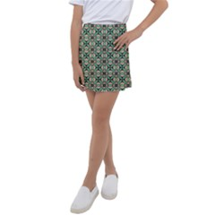 Soul Reflection Kids  Tennis Skirt by deformigo