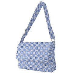 Df Paul Shineter Full Print Messenger Bag (l) by deformigo