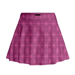 Df Calliandra Mini Flare Skirt by deformigo