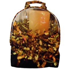 Christmas Tree  1 1 Mini Full Print Backpack
