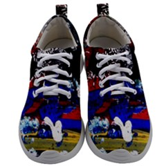 Holidays 1 1 Mens Athletic Shoes by bestdesignintheworld