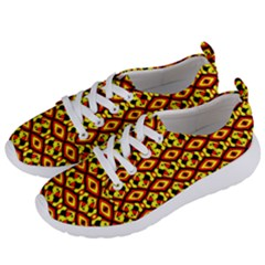 Rby C 1 3 Women s Lightweight Sports Shoes by ArtworkByPatrick