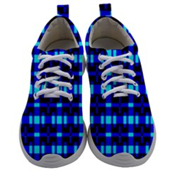 Abstract-r-6 Mens Athletic Shoes
