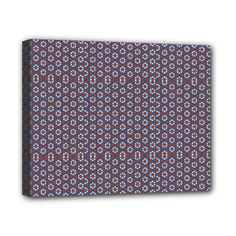 Grappa Canvas 10  X 8  (stretched)