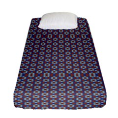 Grappa Fitted Sheet (single Size) by deformigo