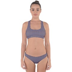 Grappa Cross Back Hipster Bikini Set by deformigo