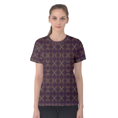 Malfa Women s Cotton Tee by deformigo