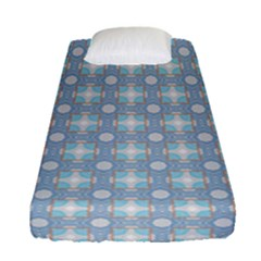 Chiccoli Fitted Sheet (single Size) by deformigo