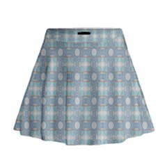 Chiccoli Mini Flare Skirt by deformigo