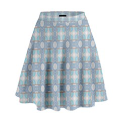 Chiccoli High Waist Skirt by deformigo