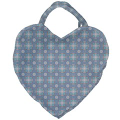 Chiccoli Giant Heart Shaped Tote by deformigo