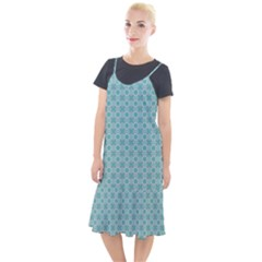 Minto Camis Fishtail Dress by deformigo