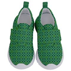 Esmeralda Kids  Velcro No Lace Shoes by deformigo